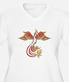 Unique Phoenix T-Shirt