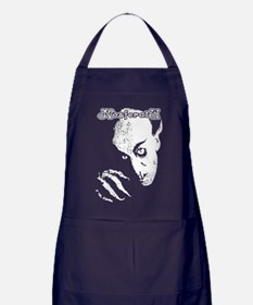 Cute Twilighter Apron (dark)