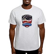HHC 1-376th AVN BN Tomahawks T-Shirt