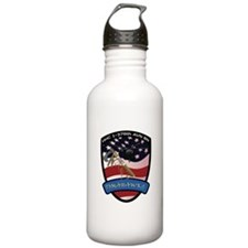 HHC 1-376th AVN BN Tomahawks Water Bottle