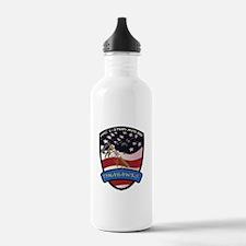 HHC 1-376th AVN BN Tomahawks Water Bottle