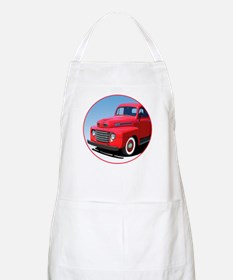The First Generation Apron