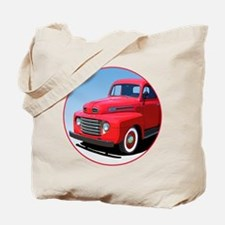 The First Generation Tote Bag