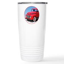 The First Generation Travel Mug