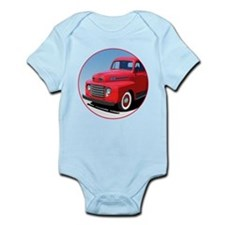 The First Generation Infant Bodysuit