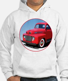 The First Generation Hoodie