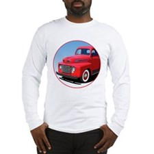 The First Generation Long Sleeve T-Shirt