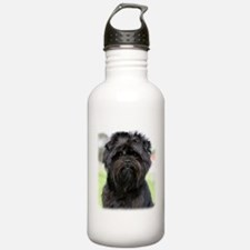 Affenpinscher 9Y516D-049 Sports Water Bottle