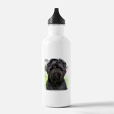 Affenpinscher 9Y516D-049 Water Bottle