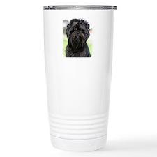 Affenpinscher 9Y516D-049 Travel Mug