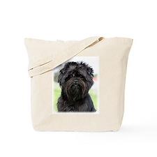 Affenpinscher 9Y516D-049 Tote Bag