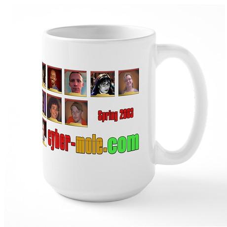 [CM: 2] Large Mug