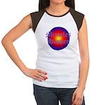 MIRACLES HAPPEN III Women's Cap Sleeve T-Shirt