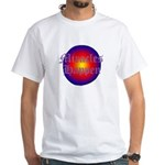 MIRACLES HAPPEN III White T-Shirt