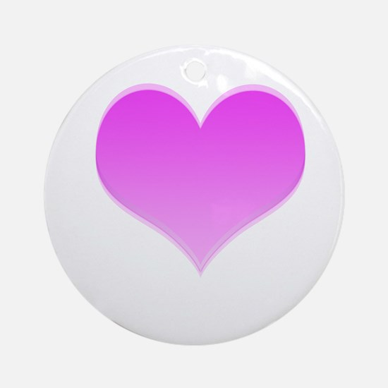 For Someone Special Ornament (Round)