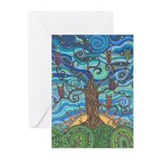 The Family Greeting Cards (Pk of 10)