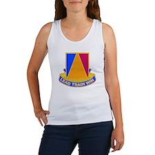 DUI - National Training Center Women's Tank Top
