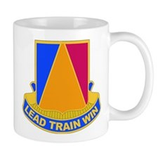 DUI - National Training Center Mug