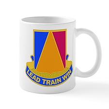 DUI - National Training Center Mug