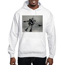 Ice Skating Hoodie