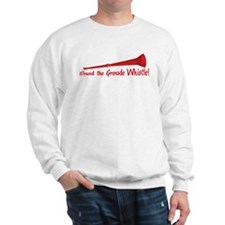 Grenade Whistle Sweatshirt
