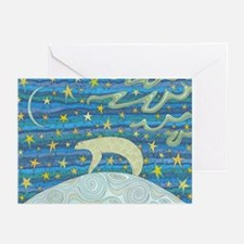 Top of the World Greeting Cards (Pk of 20)