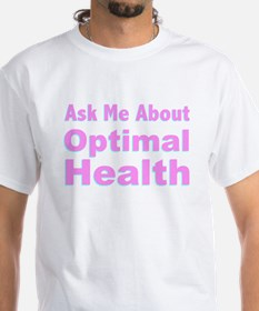 Funny Optimal health Shirt