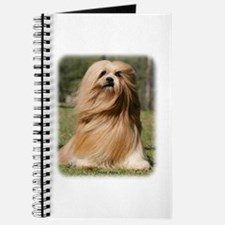 Lhasa Apso 9Y394D-104 Journal