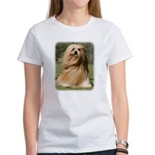 Lhasa Apso 9Y394D-104 Tee