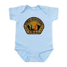 Pima Regional SWAT Infant Bodysuit