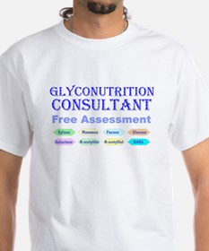 GlycoConsultant2 T-Shirt