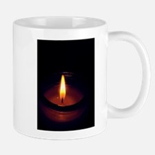Candle in the Dark Mug