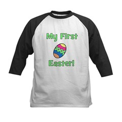 My First Easter Tee