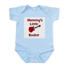 Mommy's Little Rocker Infant Creeper