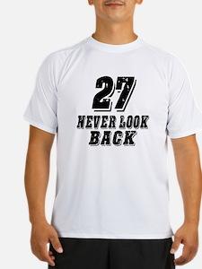 9 - Pascal Dupuis T-Shirt
