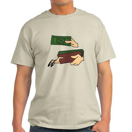 Jetson Money Light T-Shirt