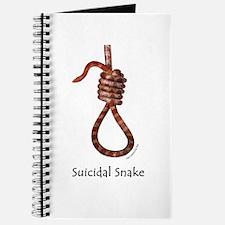 Suicidal Snake Journal