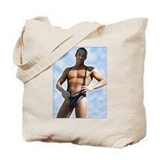 HOT Male!! Tote Bag