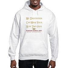 MMA - Daughter 2 - Hoodie Sweatshirt