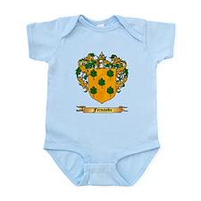 Fernando Shield Infant Bodysuit