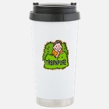 Geocache Stainless Steel Travel Mug