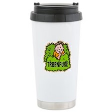 Geocache Travel Mug