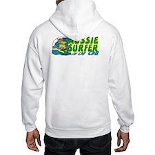 AU Surfer Hoodie