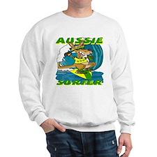AU Surfer Sweatshirt