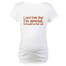 i can't help that I'm special Shirt
