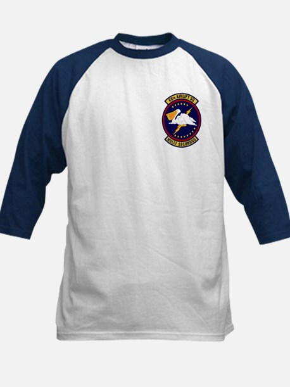 433rd AW Kids Baseball Jersey