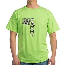 """Fear That"" - T-Shirt for DJs"
