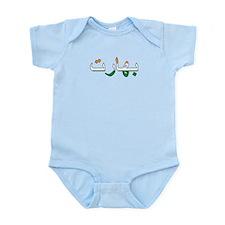 India (Urdu) Infant Bodysuit