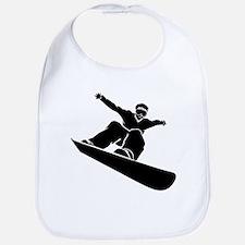 Go Snowboarding! Bib