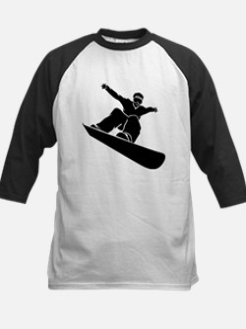 Go Snowboarding! Tee